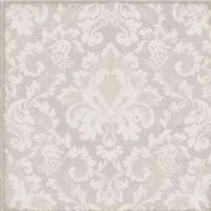 COLE AND SON STRAVINSKY WHITE WALLPAPER 108/40202
